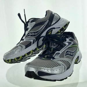 Saucony Men's Grid Oasis 2 Running Shoes - Size 9